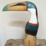 """wiley bird"" (<a href='/inquire.php?gallery=beach&file=IMG_1047.JPG&caption=wiley bird'>Inquire about this piece</a>)<br />info:  wood<br />price: $300"