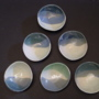 """"" (<a href='/inquire.php?gallery=ceramic&file=DSC08708.JPG&caption='>Inquire about this piece</a>)<br />info: hand built  ceramic bowls, sea theme<br />price: $35 each"